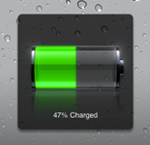 easy way to improve the new ipad battery life