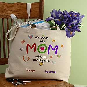 best gifts for mom to let her feel your heart