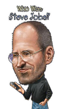 who was steve jobs ebook