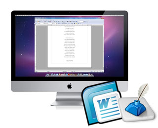 Top 6 Free Word Processor for Mac Recommended to You
