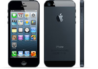 tech spec of iphone 5