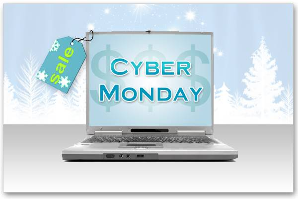 cyber monday shopping plan
