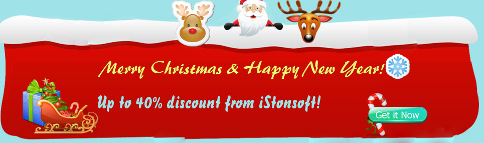 special offer for christmas and new year 2013 istonsoft blog
