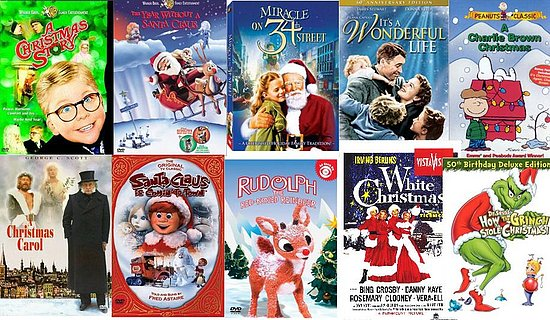 best movies for christmas day