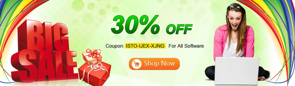 iStonsoft Products Discount