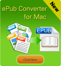 epub converter for mac