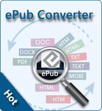 epub converter for windows