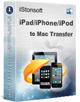 ipad/iphone/ipod to mac transfer