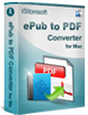 epub to pdf converter mac