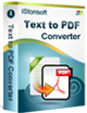 converting text to pdf