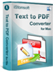 text to pdf converter for mac