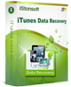 data recovery for ipad, iphone, ipod