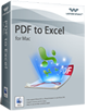 pdf to excel converter mac