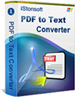 converting PDF to Text