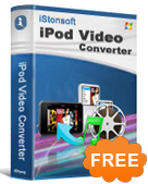 ipod video converter screenshot