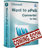 mac word to epub converter