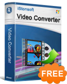 screenshot of the video converter