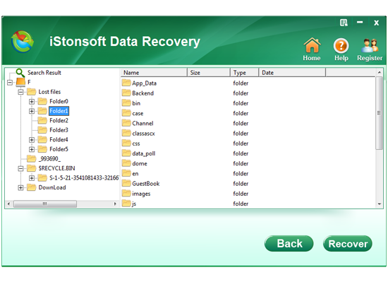 SMS Recovery for Android - Recover Deleted Text Messages from Samsung