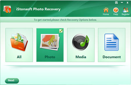 launch music data recovery