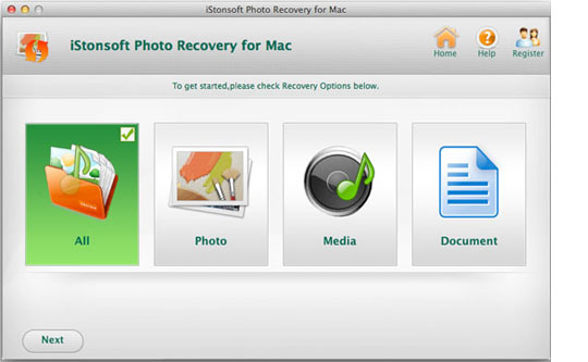 best software to recover lost photo