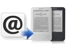 convert ebooks to kindle