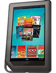 free ebooks for nook tablet