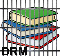 ways for drm removal for ebooks