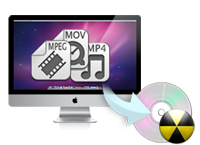 burn dvd on mac with the mac dvd creator