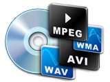 best dvd ripper software for ripping dvd to avi, wmv, mp4, etc.