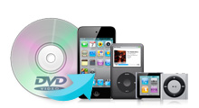 convert dvd movies to ipod with dvd to ipod converter