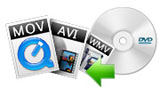 convert dvd with the dvd video converter suite