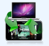 transfer iphone to mac with the best iphone to mac transfer