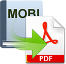 accurate mobi to pdf converter for mac