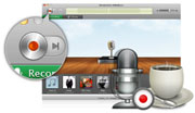 easy to record audio on mac with the audio recorder for mac