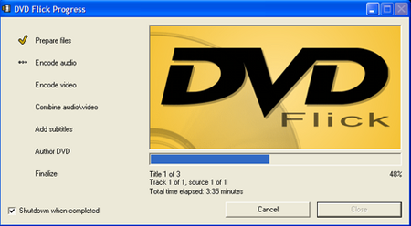 video to dvd converter freeware