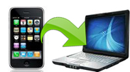 transferring videos from iphone to pc