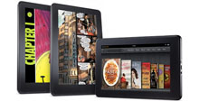 kindle fire supported ebook formats
