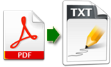 best pdf to text converter free