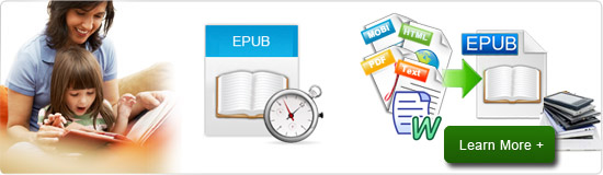convert ebooks to epub format