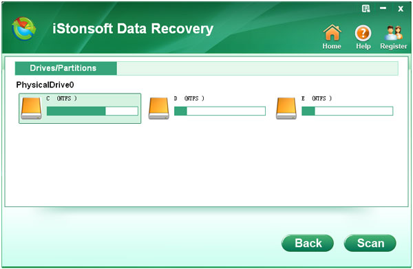 best software to recover lost pc files
