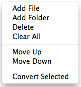 convert selected pdf to jpg for mac