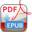 iStonsoft PDF to ePub Converter for Mac 2.1.0