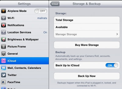 download video files from icloud to ipad