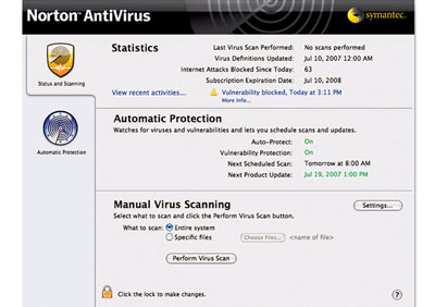 anti malware software for mac