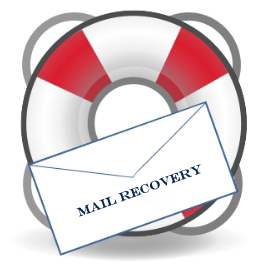 recover email mac