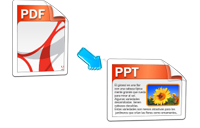 pdf to ppt conversion for mac