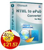 html to epub converter for mac