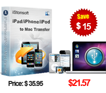 iphone, ipad, ipod transfer to mac