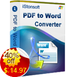 pdf files to ms word converter