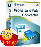ms word to epub file converter
